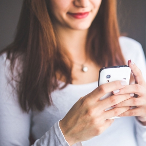 Moms and Mobile Apps