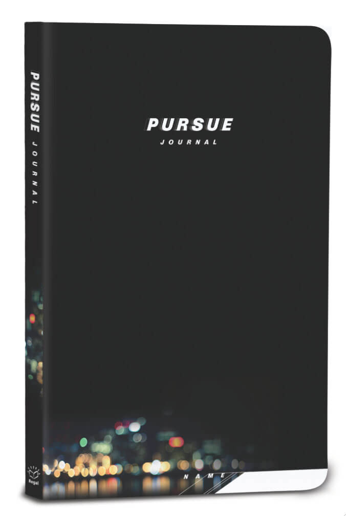Pursue Journal