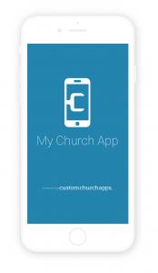 My Church App
