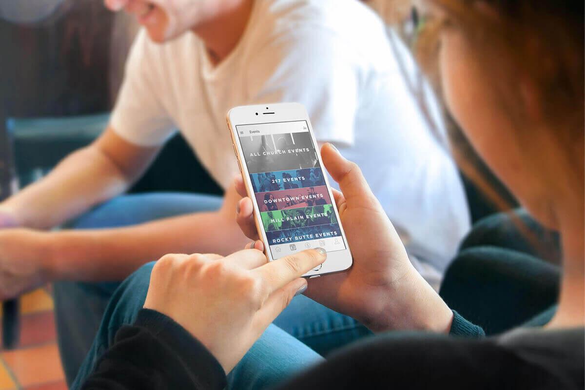 5 Keys to a Successful Church App Launch