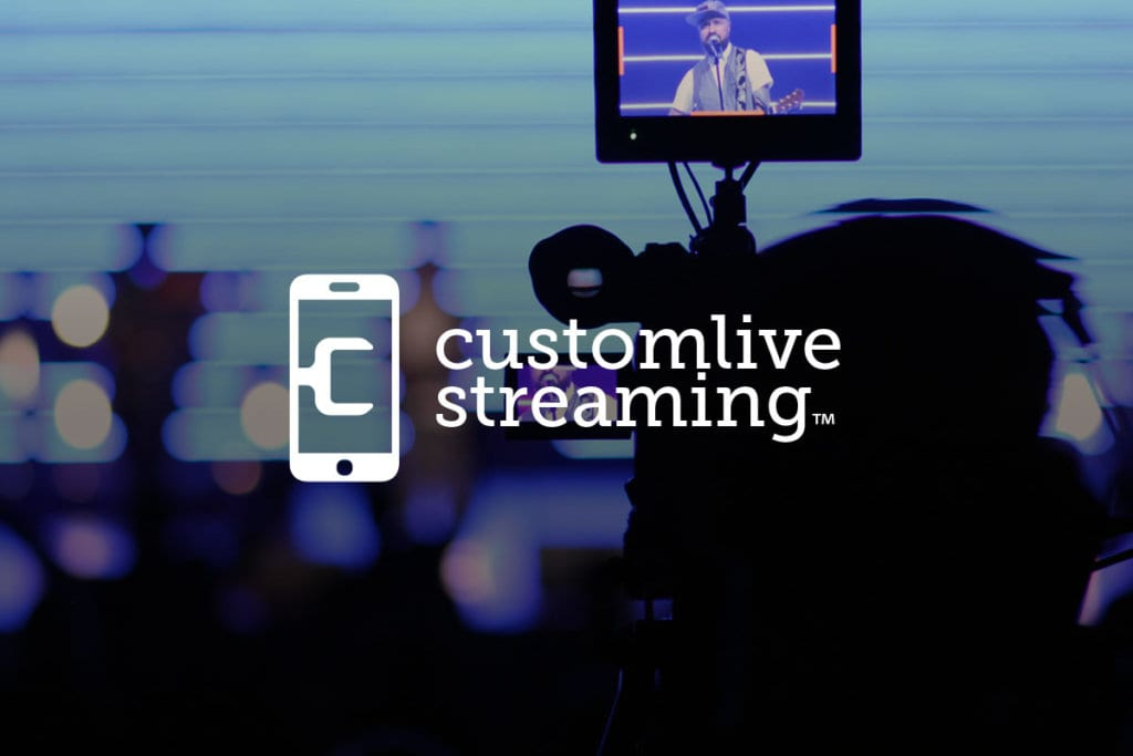 Customlivestreaming