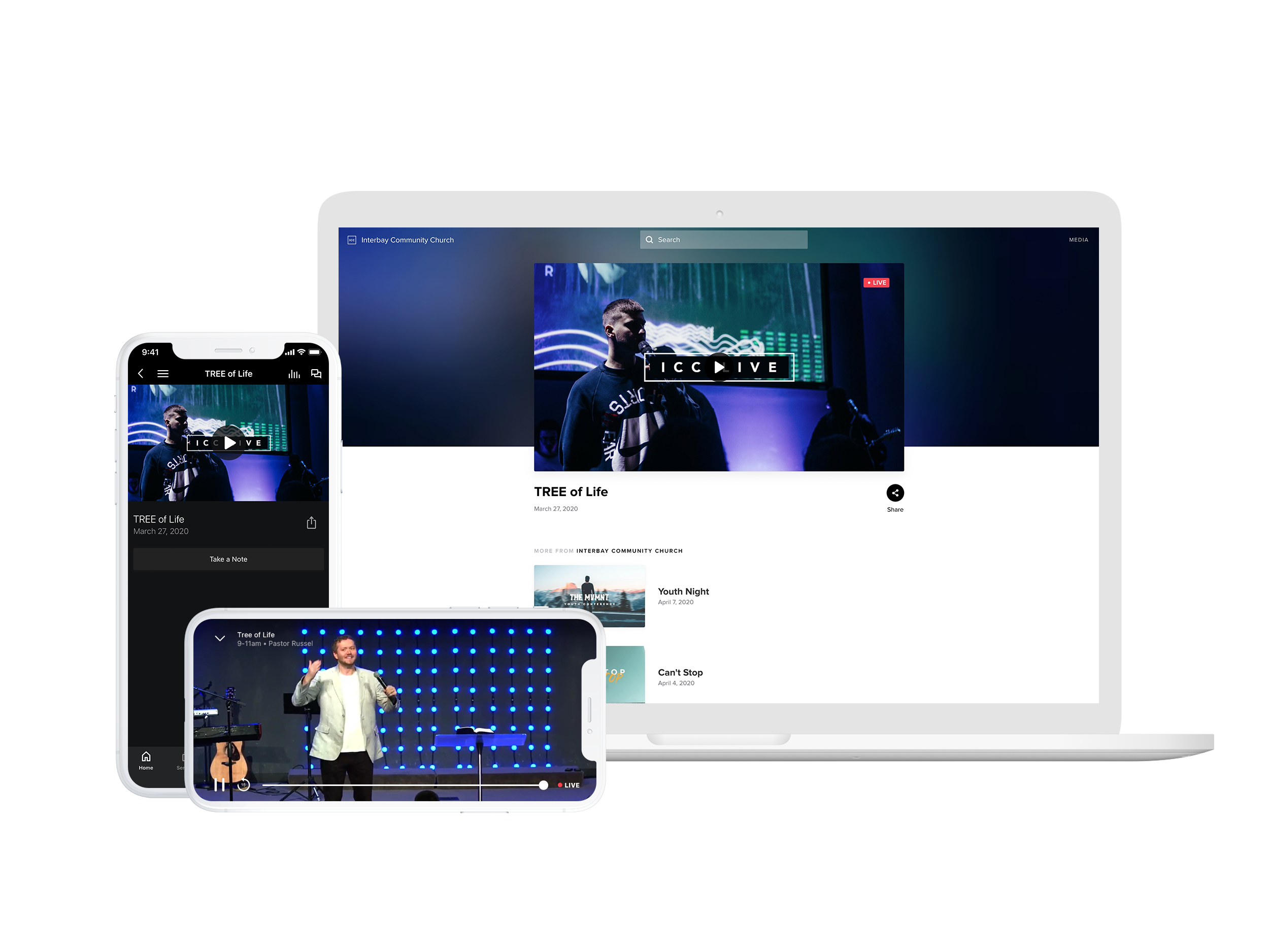 Live Streaming Simplified®